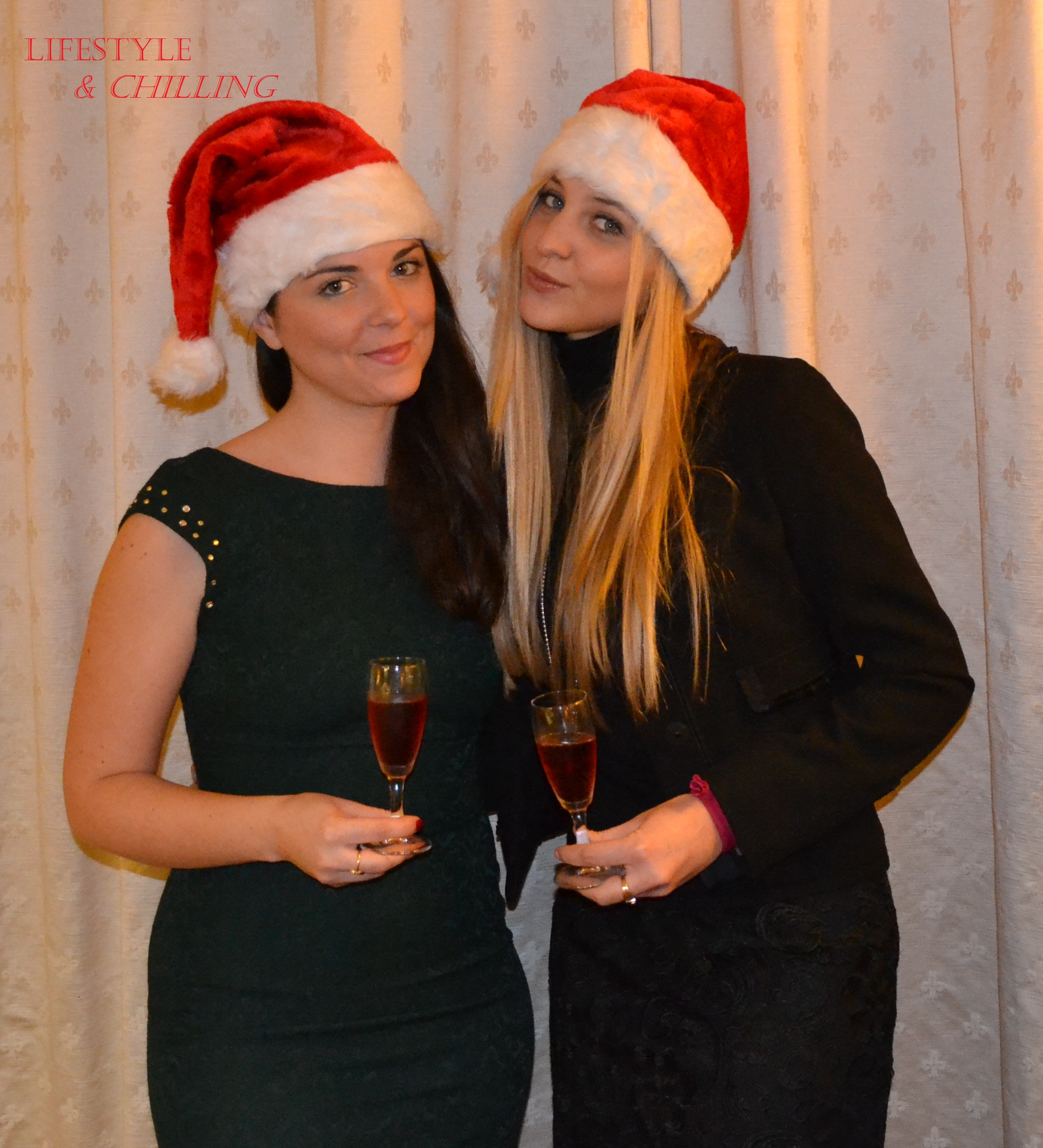 Merry Xmas lifestyleandchilling.net