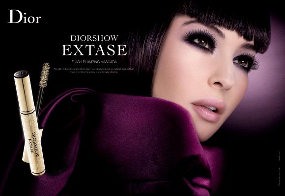 Dior Extase Mascara