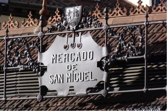 Mercado de San Miguel: tappa obbligata per assaggiare specialità di qualità