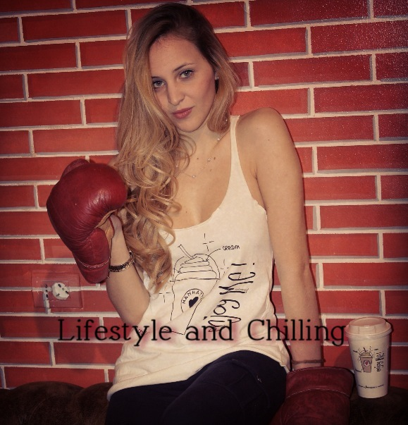 lifestyleandchilling for Manhattan Collegestore