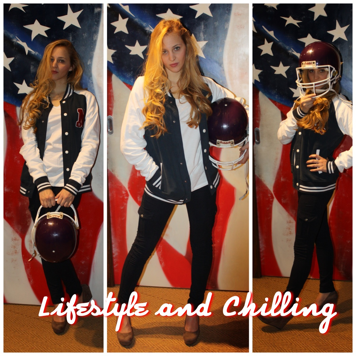 lifestyleandchilling for Manhattan College Store