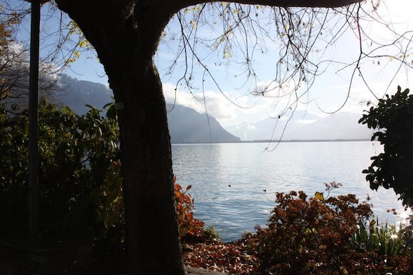 Lifestyle and Chilling goes to Montreux
