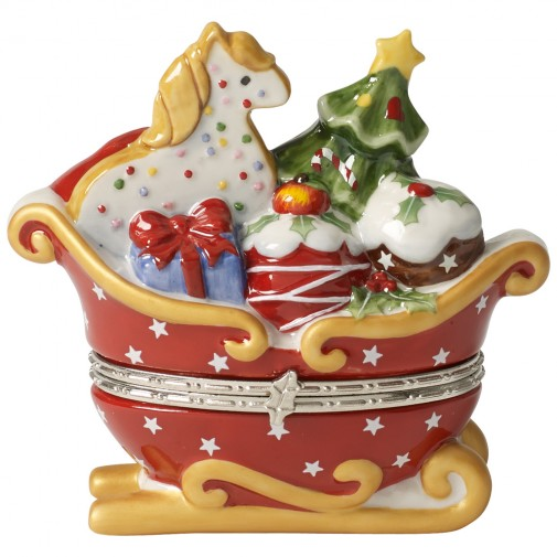 Villeroy boch christmas is in the air lifestyle for Villeroy and boch christmas