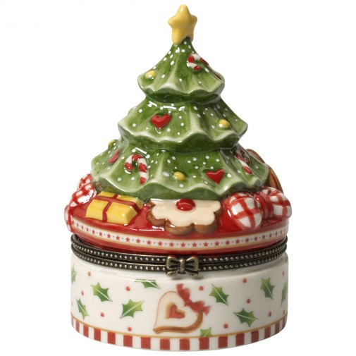Villeroy boch christmas is in the air lifestyle for Bakery decoration