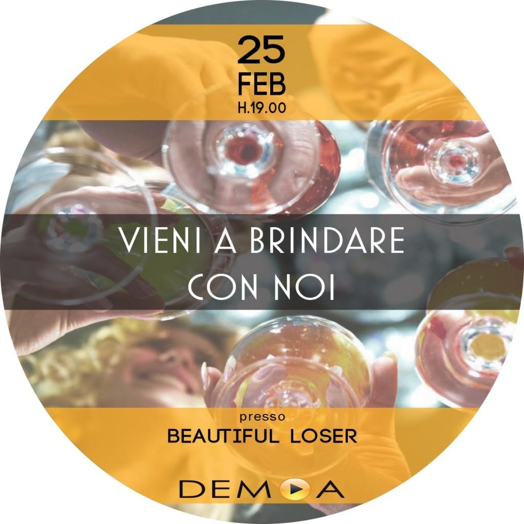 Demoa Eventi for Lifestyleandchilling
