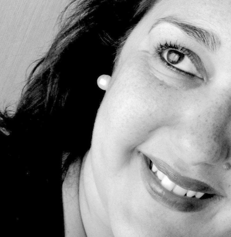 Marina Donato for Lfestyleandchilling